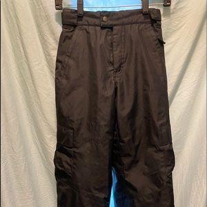 Snowboard pants boys Med. 10/12